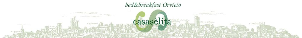B&B e Affittacamere CasaSelita Orvieto (TR) Umbria